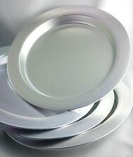 4 Stk Künefe Tabakgi Alu Backform Rund Teller Dessertteller hitzebeständig Ø20cm
