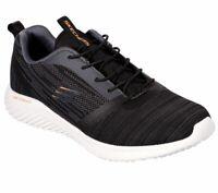 Skechers Men's Bounder Shoes Memory Foam Bungee Athletic Training Sneakers 52504
