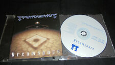 Stratovarius ‎– Dreamspace 1994 T&T Records GERMANY Ex CD