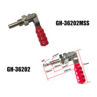 GH-36202 Toggle Clamp 91kg Holding Capacity Stroke Push Pull Hand Tool