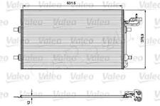 VALEO Air Conditioning Condenser Fits VOLVO C30 C70 S40 V50 Wagon 30755665