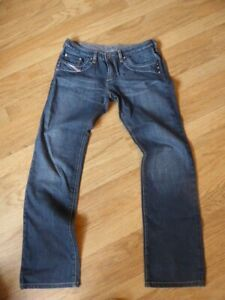 womens DIESEL kycut jeans - size 29/32 good condition