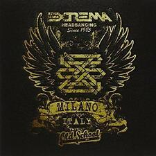 EXTREMA-THE OLD SCHOOL EP-CD-thrash-metal-pantera-annihilator-killdozer
