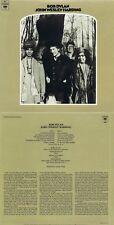 "Bob  Dylan ""John Wesley Harding"" 8. Werk, von 1967! Mit 12 Songs! Neue CD!"