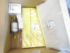 Inspektionspaket (4-Jahre) Signum Vectra C 1.8 ORIGINAL OPEL 1629082