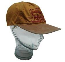 """Official Levi's Vintage Cap (Brown) **Official Levi's Stockist"""""""