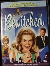 Bewitched - First Season Episodes 1, 2 and 3(F11)