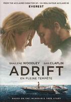 Adrift (Bilingual) (Canadian Release) New DVD