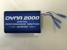 Dynatek CDI Dyna 2000 4 Cylinder Digital Ignition Module Only 1101225