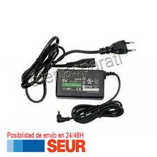 Cargador Red AC Adaptador Corriente para PSP 2000, 2004, 3000, 3004.