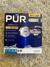 Pur Maxion water filter