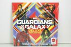 New Marvel Guardians Of The Galaxy Deluxe Vinyl Ed. 2LP Red Yellow Sealed 45J