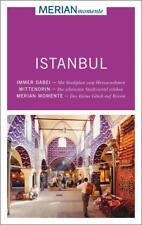 Istanbul: MERIAN momente - Mit Extra-Karte zum Herausnehmen