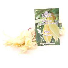 Orange Jumpaka Fragrance Jumpa Thai Flowers Odor Women Perfume Sample Size Pack