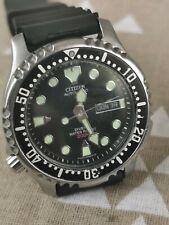 Citizen Promaster Uhr NY0040-09E