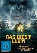 Das Biest lebt! (2015), DVD, Briefversand