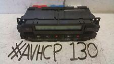 VW SHARAN 01-2010 AC CLIMATE HEATER CONTROL SWITCH UNIT 7M3907040J