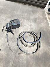 Accuspray Hvlp 23 Turbine Sprayer With 10g Gun 3m