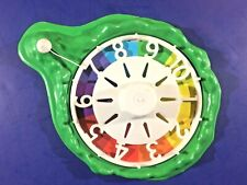 Game Of Life Replacement Piece: Vintage Spinner Wheel Milton Bradley Spinning