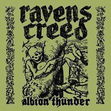 RAVENS CREED - Albion Thunder CD