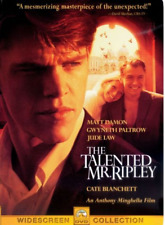 The Talented Mr. Ripley - Widescreen Collection (Includes French)