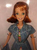 Rare, OOAK, My Design, Custom Friend of Barbie, Premiere Doll, w/COA from Mattel