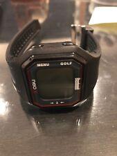Bushnell NEO X GPS Rangefinder Watch golf