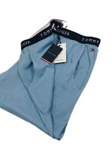 Tommy Hilfiger Men's Logo Jersey Loungewear Pants           (RRP £40)