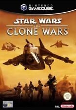 Star Wars: Clone Wars (GameCube) - Game  K1VG The Cheap Fast Free Post