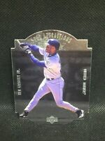 1997 Upper Deck Star Attractions Ken Griffey Jr #SA1 HOF MINT
