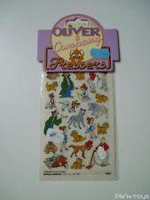 Décalcomanie Pressers Vintage / Olivier & Company #12621 [ NEUF ]