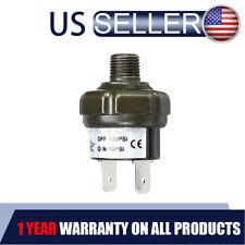 Car Air Compressor Pressure Control Switch Valve Heavy Duty Npt 18 70 100psi Us