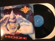 SLADE - You Boyz Make Big Noize - 1986 Vinyl 12'' Lp./ VG+/ Prog Hard Rock AOR