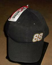 Nascar Lot of 6 hats #88 hat Dale Jarrett MINT RaRe all NEW w/ tag made by Chase