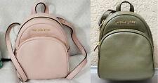 ❤️ Michael Kors Giftables Abbey Backpack  xs Leather Crossbody bag satchel