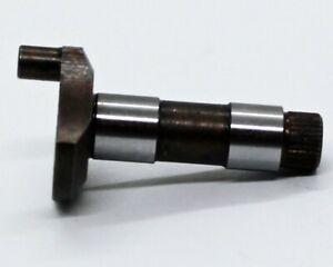 Cox 049 051 Killer Bee Venom Diesel Heavy Duty Crankshaft Engine Crank .049 .051