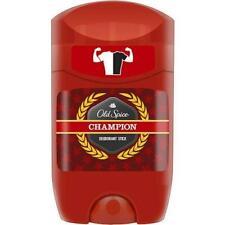 3x Old Spice Champion Deodorant