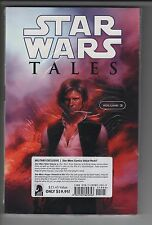 Star Wars Tales Tpb vol #3 (Sealed Military Exclusive pack w/Purge comic) Rare