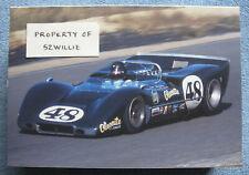 Revell-Monogram Model Racing 1/32 McLaren M6B #48 Dan Gurney Can-Am Slot Car