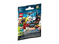 THE LEGO BATMAN MOVIE SERIES 2 - Choose Your Minifigure - 71020 - NEW