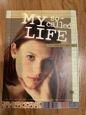 My So-Called Life: The Complete Series (+ Book) Dvds Tv Show 1994- Box Set