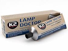 K2 Lamp Doctor Auto Scheinwerfer Reinigen Kratzer Entferner Schleifpolitur 60g