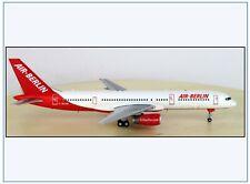 LH2200 Boeing B757-200 AIR BERLIN, HB-IHR, JC-Wings 1:200, NEU