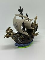 Pirate Ship - Spyro's Adventure Skylanders Figure - (Green Base)