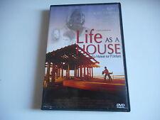 DVD - LIFE AS A HOUSE - La maison sur l'océan