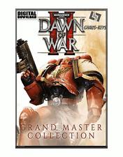 Warhammer 40,000 Dawn of War II Grand Master Collection Steam Key [Blitzversand]