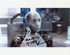 Autograph Signed Picture by ALAN TUDYK I Robot 'SONNY' UACC DEALER (B