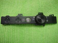 GENUINE NIKON S8000 POWER SHUTTER BUTTON REPAIR PARTS