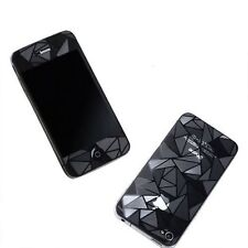 1 X WRAP AROUND PROTECTOR FOR APPLE IPHONE 4 / 4S