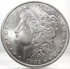 United States-USA (Morgan $ Dollar) 1882 Philadelphia